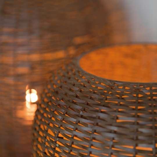Fink MARISSA Windlicht Detail
