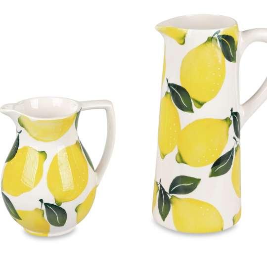 Formano Lemon Garten - Krüge