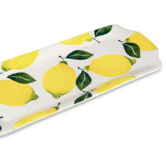 Formano Lemon Garten - Kuchenplatte