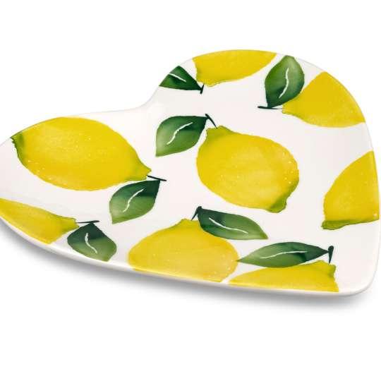 Formano Lemon Garten - Herzteller