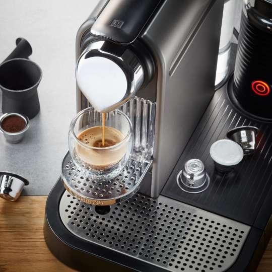GEFU - CONSCIO - Kaffekapseln-Set