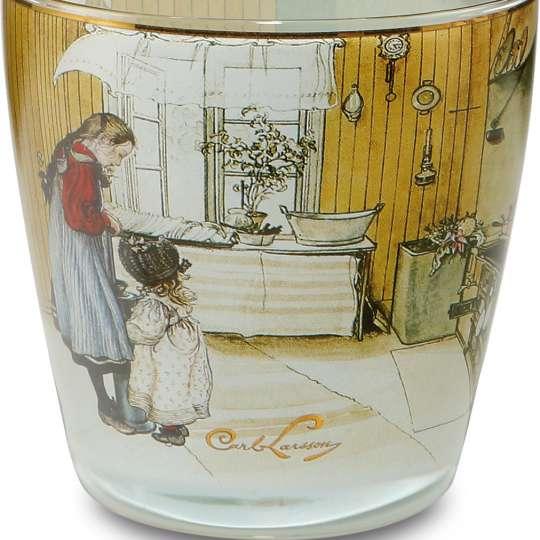 Goebel - Artis Orbis Larsson Teelicht Die Küche