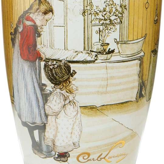 Goebel - Artis Orbis Larsson Vase Die Küche