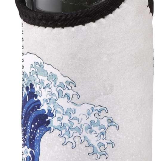 Goebel-Porzellan-Glasflasche-Artis-Orbis-Hokusai-67061481