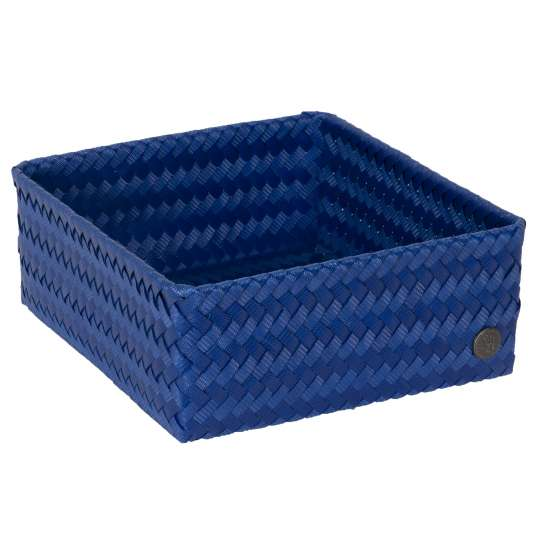Handed By - FIT square 24 - Cobalt blue