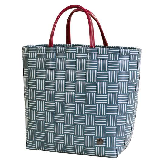 Handed By - Tasche JOY - Blue green - LBFC433100