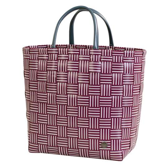 Handed By: Shopper JOY - Burgundy - LBFC432900