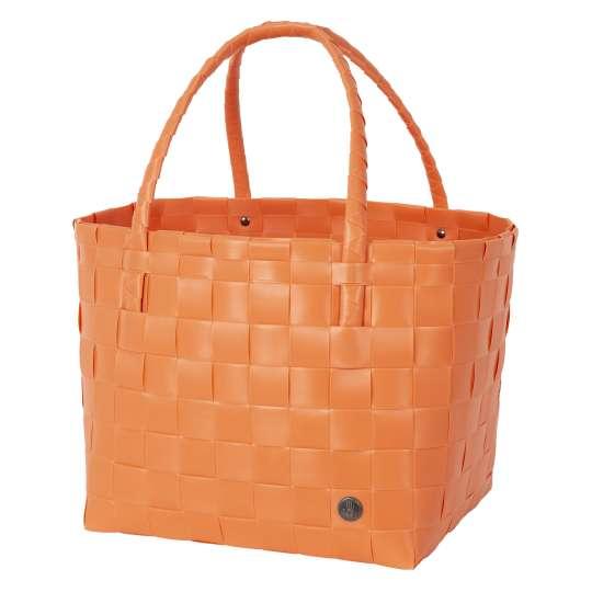 Handed By - PARIS - Coral orange - Freisteller