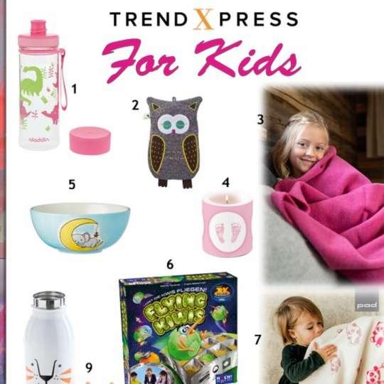 Produkte für Kids-1