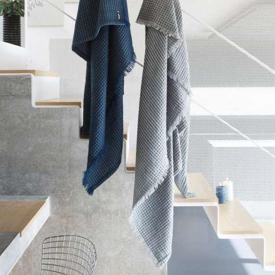 Lafuma - Wohndecken SELENE - Treppe