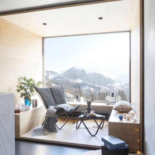 Lafuma - Sessel SPHINX - Wohnzimmer