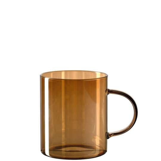 039027 GK/2 CALDO Teegläser 420ml gold