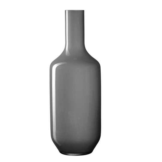 Leonardo Vase Milano grau - 50 cm - 41579