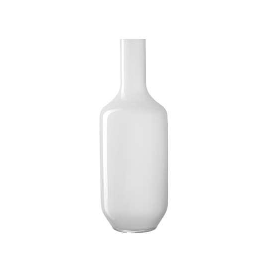 Leonardo - Vase Milano 64cm weiß - 41580