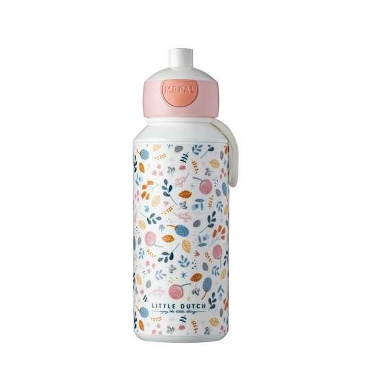 Mepal-107410065390-Drinking-Bottle-Pop-up-Spring Flowers