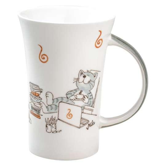 Mila Design Oommh relax take it easy Coffee Pot 82227