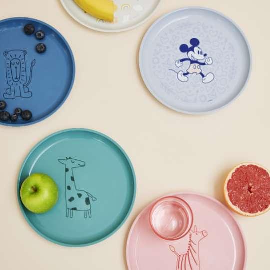 MEPAL MIO Kinderteller Mood - alle Farben 10 80010 ....