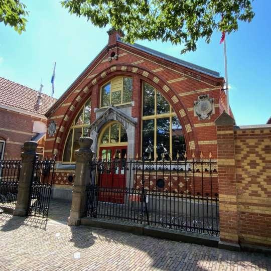Museum Zar Peter Haus Zaanstad