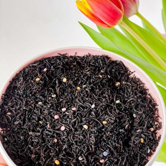 Nibelungentee - Osterfeuer Teesamen
