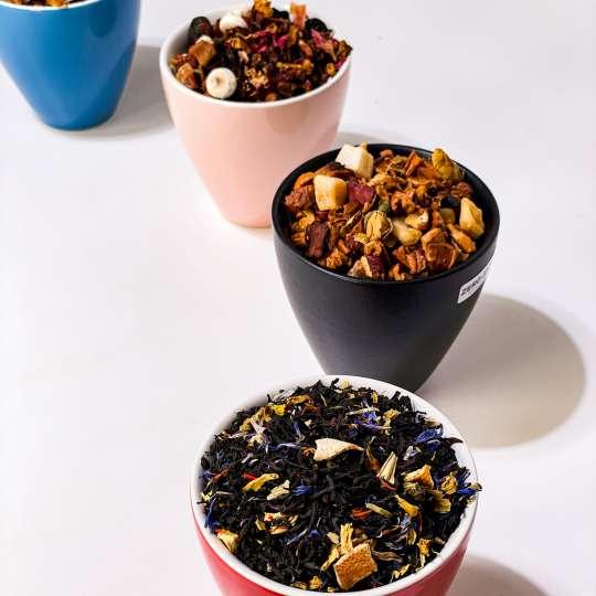 Nibelungentee - Tea Cups Zero Tall, 180ml