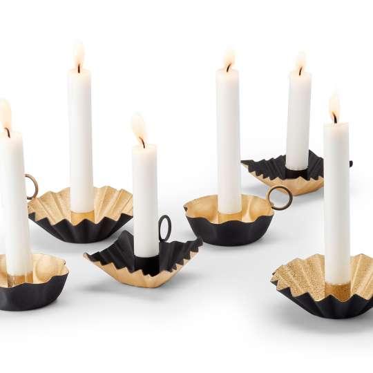 PHILIPPI - Kerzenleuchter Omama - verschiedene Formen
