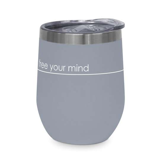 PPD - Thermo Mug 0,35l - Free your mind