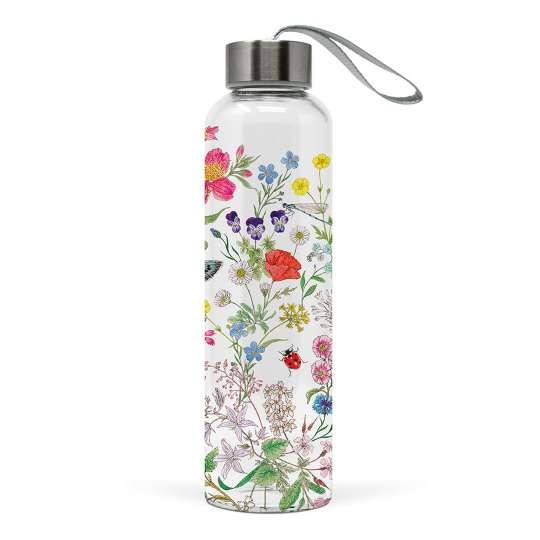 PPD 604352 Nature Romance Glass Bottle