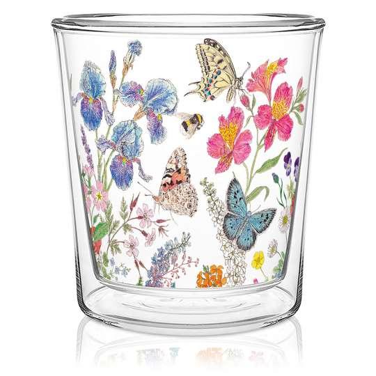 PPD 604354 Nature Romance Doublewall Trendglass