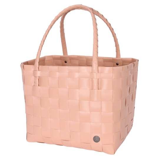 Handed by - PARIS Shopper - apricot blush