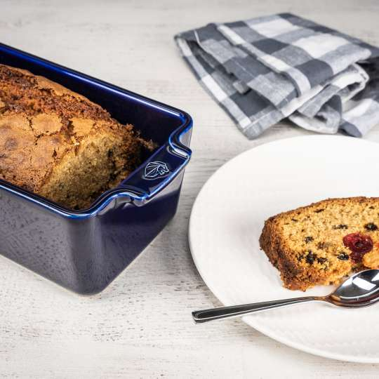Peugeot Saveurs - Appolia - Kuchenform tiefblau