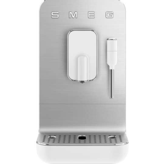 SMEG - Kaffeevollautomat BCC02WHMEU weiß - frei