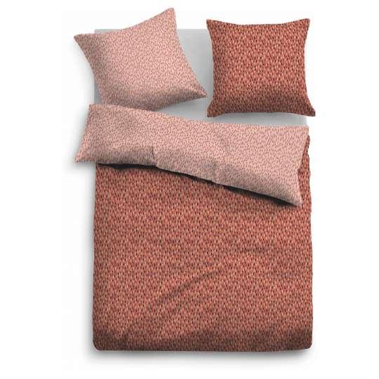 Tom Tailor 0067636-817 SATIN BED LINEN OLE Bettwäsche