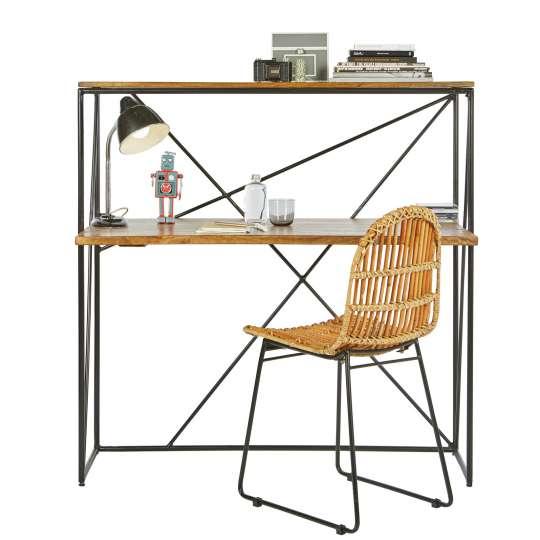 Tom Tailor NEST SHELF - OFFICE LOW Regal mit Tischplatte - Artikel: 785