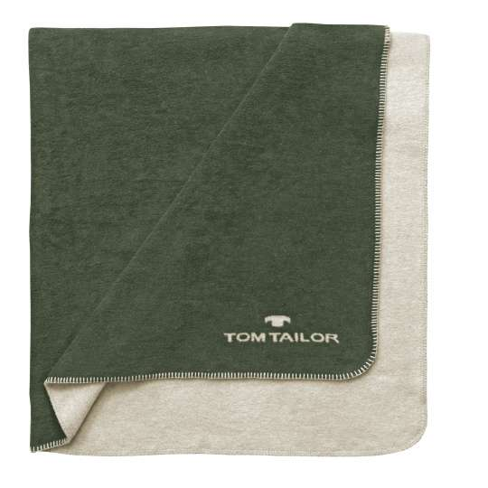 Tom Tailor Double Face Blanket 229938-856