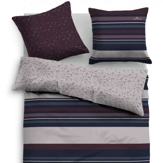 "Tom Tailor SATIN BED LINEN ""PULSE"" 69982_853"