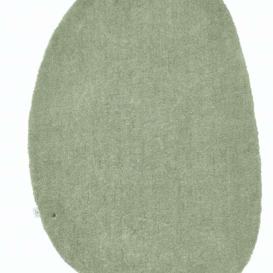 Tom Tailor  TT Teppich Cozy eucalyptus 1245