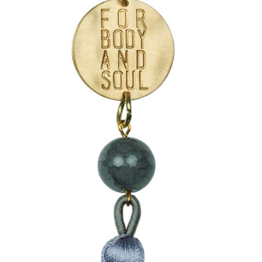 Räder Balance Talisman FOR BODY AND SOUL