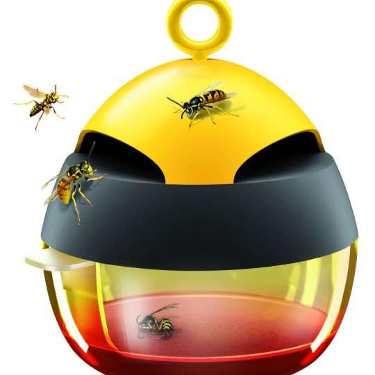 Tescoma Wespenfalle ohne Chemikalien