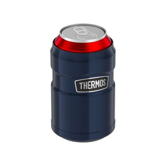 Thermos-Stainless-King-Isolier-Dosenkuehler-midnight-blue