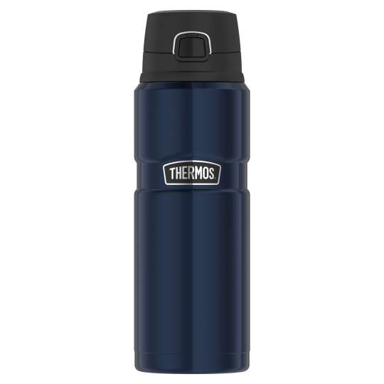 Thermos-Stainless-King-Isolier-Trinkflasche-stainless-midnight-blue