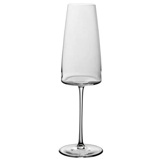 Villeroy & Boch 1138018135 MetroChic Mono Sektglas