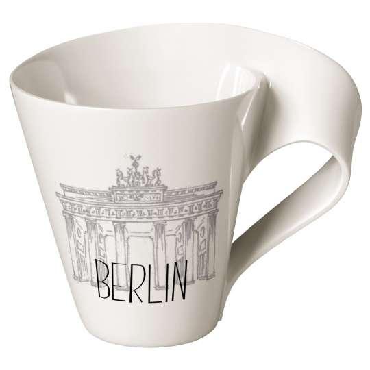 Villeroy & Boch - Modern Cities - Becher - Berlin