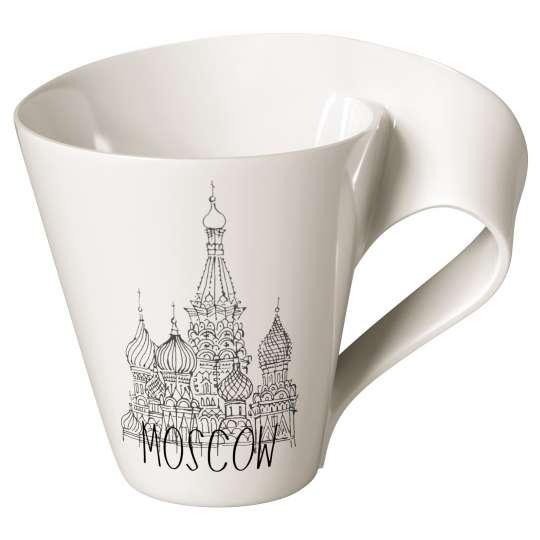 Villeroy & Boch - Modern Cities - Becher - Moscow