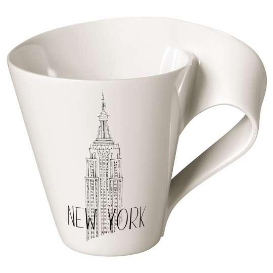Villeroy & Boch - Modern Cities - Becher - New York