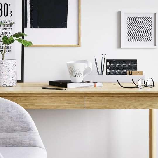 Villeroy & Boch - Modern Cities - Becher Sydney - Schreibtisch