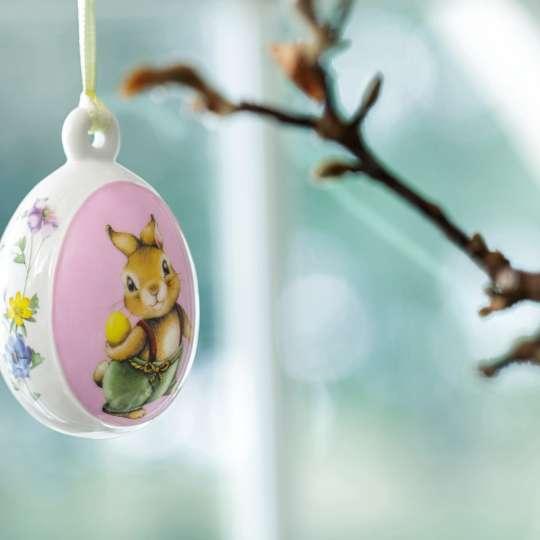 Villeroy Boch Spring Fantasy Osterei rosa