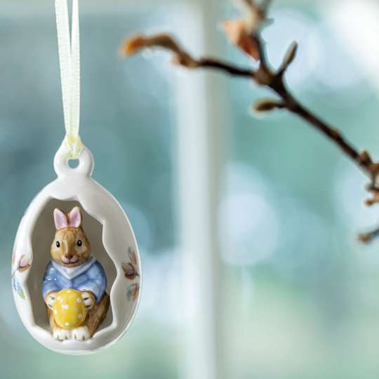 Villeroy Boch Bunny Tales Hase im Ostere