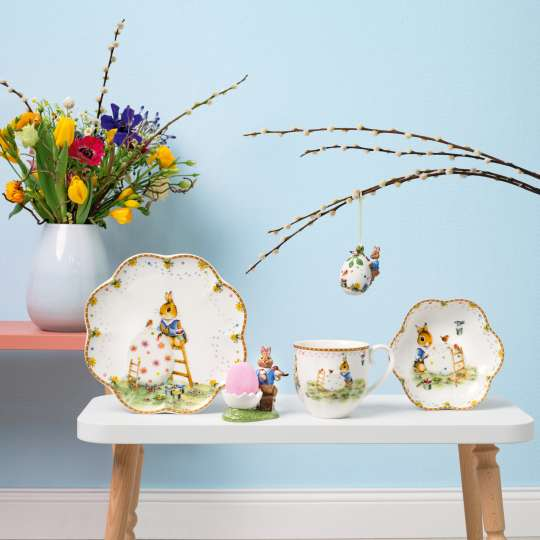 Villeroy Boch Annual Easter Edition