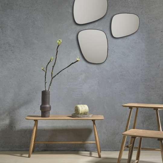 Villa Collection Denmark Schreibtisch und Hocker 24085 24088