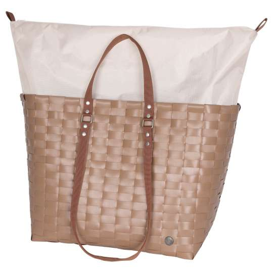 Handed By - GO! - Shopper cinnamon